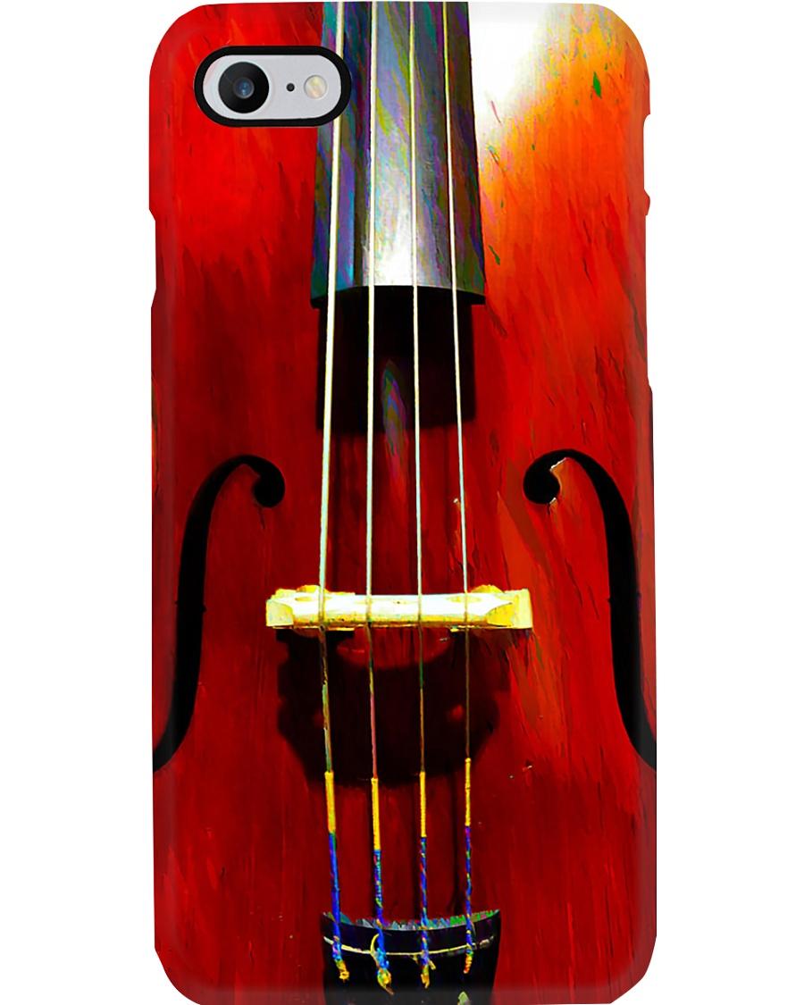 Violin Strings Phone Case