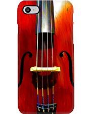Violin Strings Phone Case i-phone-7-case