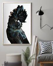 Parrot Beautiful  11x17 Poster lifestyle-poster-1