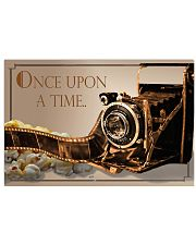 Photographer Once Upon A time  17x11 Poster front