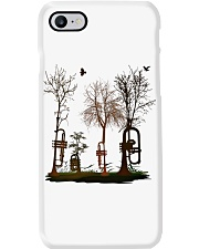 Trumpet Tree Phone case Phone Case i-phone-7-case
