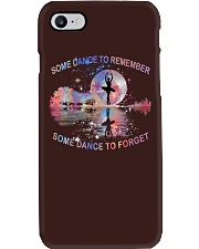 Ballet - Some dance to remember  Phone Case thumbnail