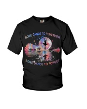 Ballet - Some dance to remember  Youth T-Shirt thumbnail