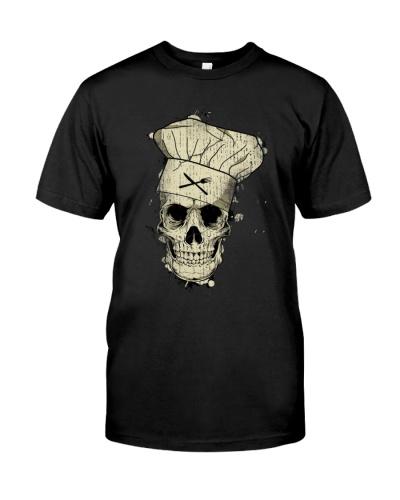 Chef Skull