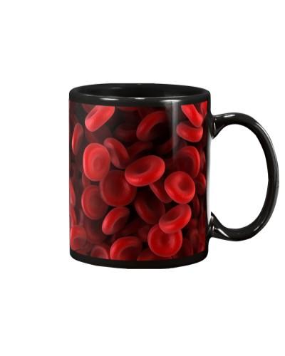 Phlebotomist Blood Cells