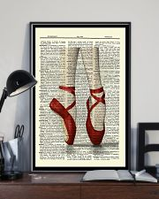 Ballet Gift 11x17 Poster lifestyle-poster-2