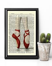 Ballet Gift 11x17 Poster lifestyle-poster-8