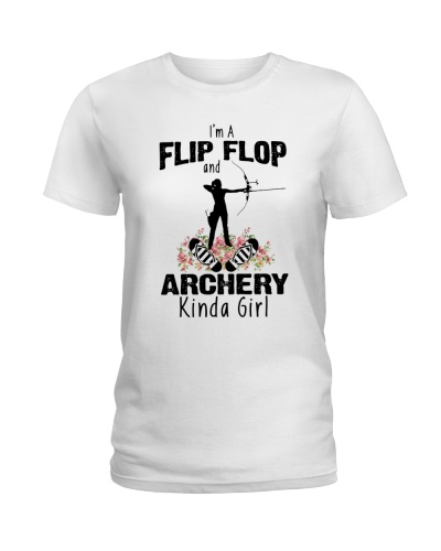 Archery Kinda Girl