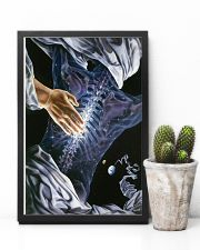 Chiropractor Gift 11x17 Poster lifestyle-poster-8
