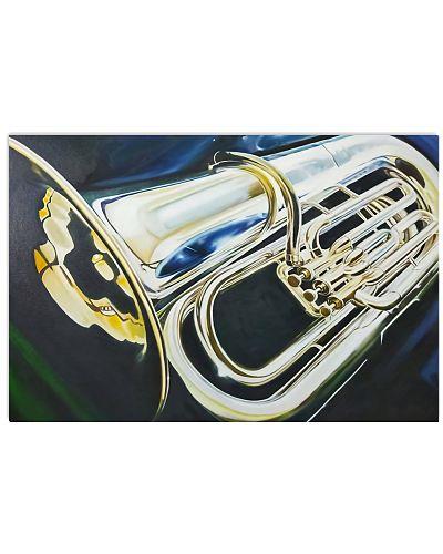 Tubist Art Tuba