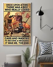Mechanic Once Upon A Time 11x17 Poster lifestyle-poster-1
