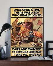 Mechanic Once Upon A Time 11x17 Poster lifestyle-poster-2