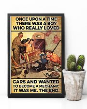 Mechanic Once Upon A Time 11x17 Poster lifestyle-poster-8