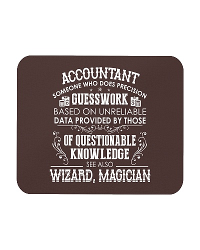 Accountant - Unreliable data