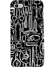Surgical Technologist Instruments Phone Case i-phone-7-case