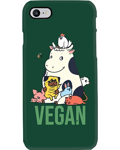 Vegan animals