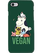 Vegan animals Phone Case i-phone-7-case