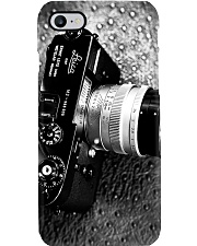 Photographer Antique Phone Case i-phone-7-case