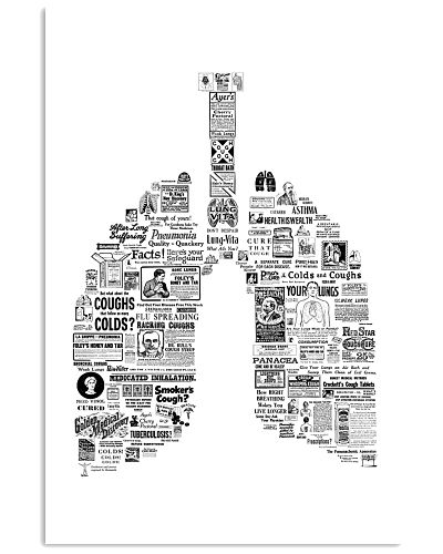 Respiratory Therapist Vintage Respiratory Remedy