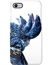 Parrot The Beauty Of A Parrot Phone Case i-phone-7-case