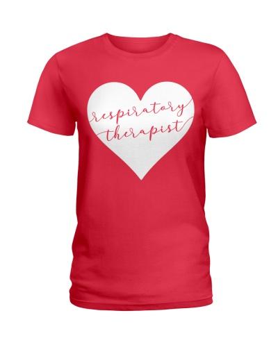 Respiratory Therapist Love