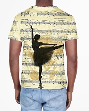 Vintage Ballet Music All-over T-Shirt aos-all-over-T-shirt-lifestyle-back-02
