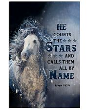 Horse Girl - He counts the stars  11x17 Poster front