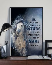 Horse Girl - He counts the stars  11x17 Poster lifestyle-poster-2