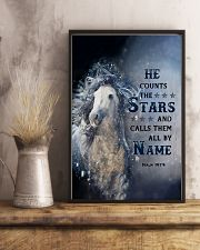 Horse Girl - He counts the stars  11x17 Poster lifestyle-poster-3