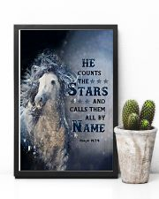 Horse Girl - He counts the stars  11x17 Poster lifestyle-poster-8