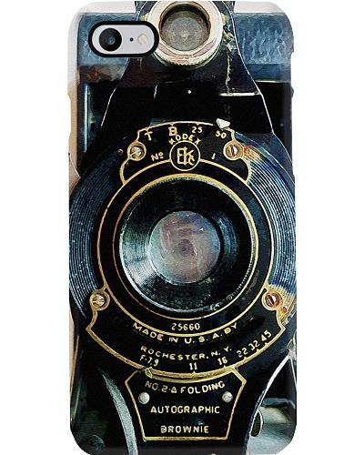 Photographer Victorian Vintage Camera