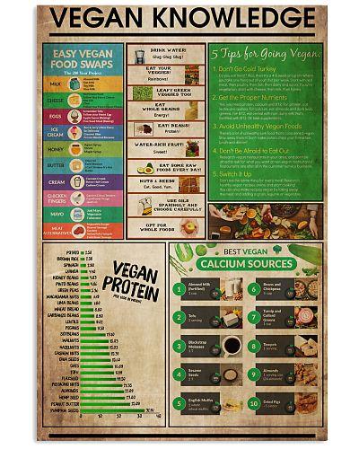 Vegan Knowledge