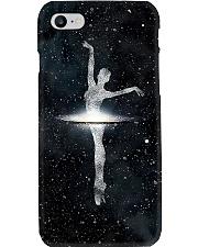 Ballet Galaxy Girl Phone Case i-phone-7-case