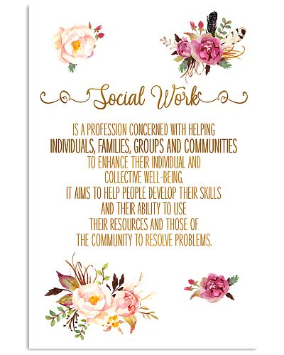 Social Worker Missions