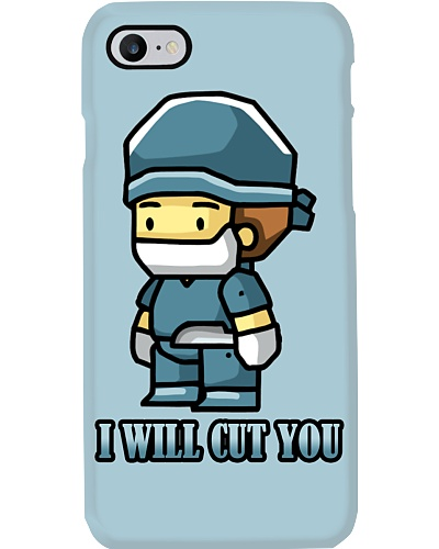Surgeon I Will Cut You Funny