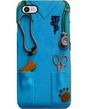 Veterinarian Uniform Phone Case i-phone-7-case