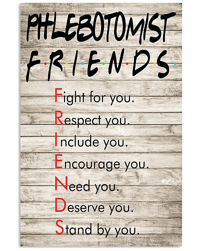 Phlebotomist Friends