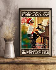 Piano Once Upon A Time 11x17 Poster lifestyle-poster-3