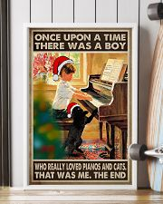 Piano Once Upon A Time 11x17 Poster lifestyle-poster-4