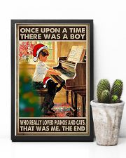 Piano Once Upon A Time 11x17 Poster lifestyle-poster-8
