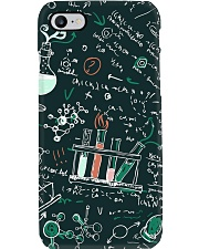Scientists Love Science Phone Case i-phone-7-case