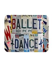 Ballet Dancer Mousepad thumbnail