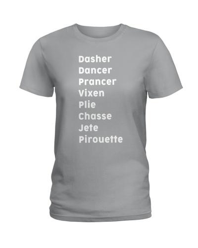 Ballet Unique Shirt