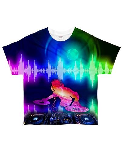 Swaggy DJ