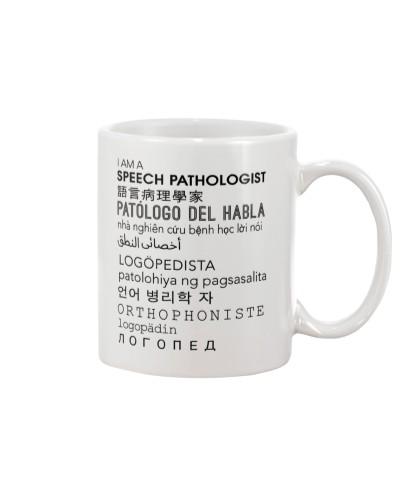 SLP Languages