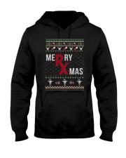 Pharmacist Merry Christmas  Hooded Sweatshirt thumbnail