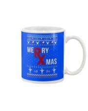 Pharmacist Merry Christmas  Mug thumbnail