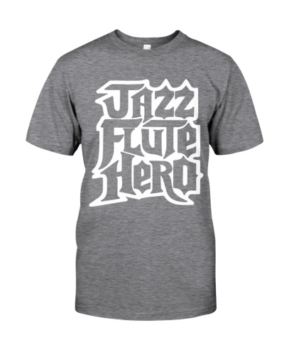 Flute - Jazz Flute Hero
