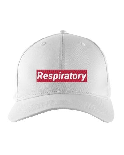 Respiratory Therapist Red