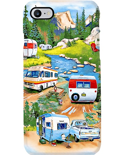 Camping Happy Campsite